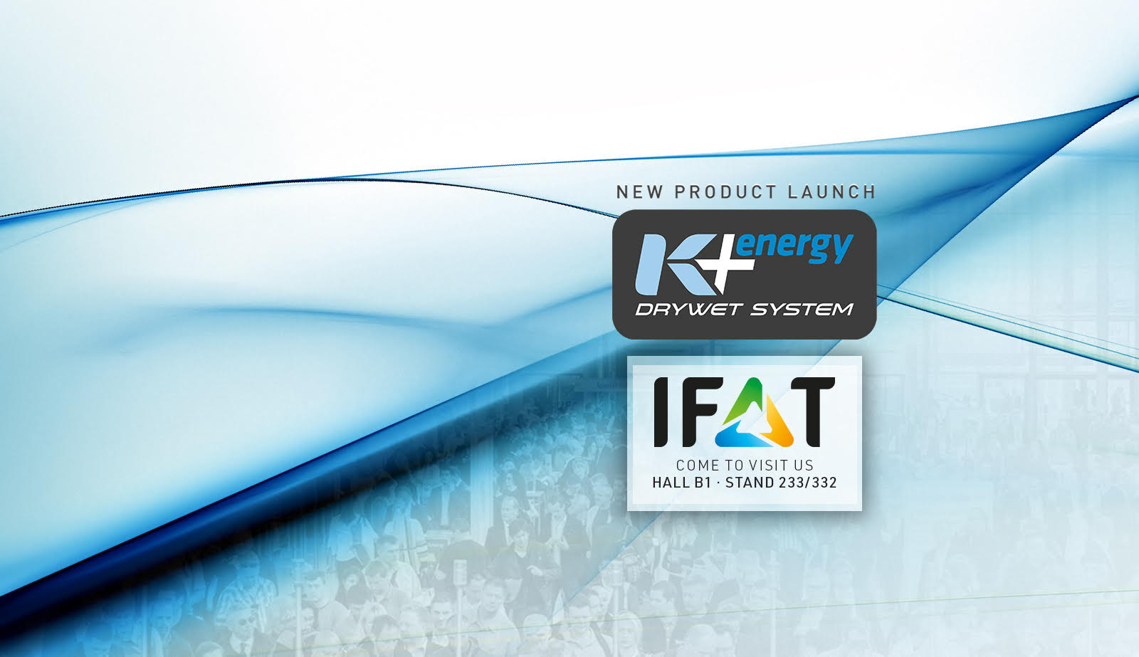 Caprari product innovation protagonist at IFAT
